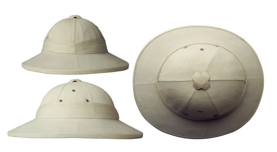 Pith Hats